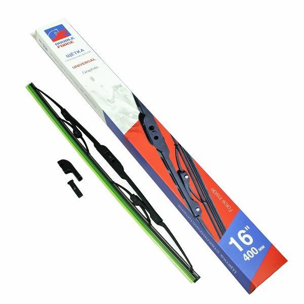 Щетка стеклоочистителя Double Force 400 мм (16) DFM 16 купить в Абакане