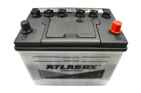 Аккумулятор ATLAS AMF 70 80D26L AMF80D26L купить в Абакане