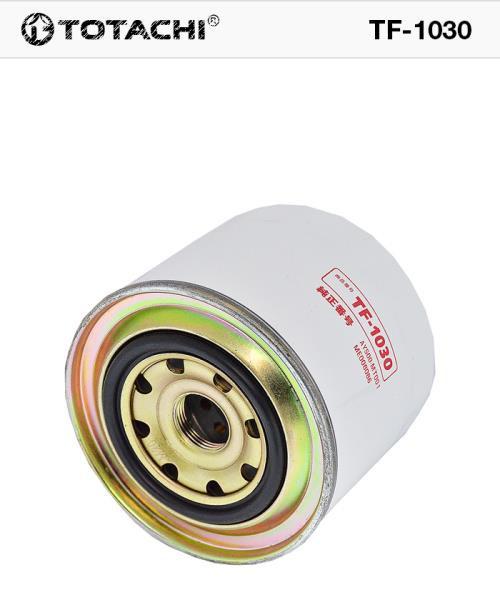 Фильтр топливный TOTACHI TF-1030 FC-317 ME 006066 MANN WK 818 / 80 TF-1030 купить в Барнауле