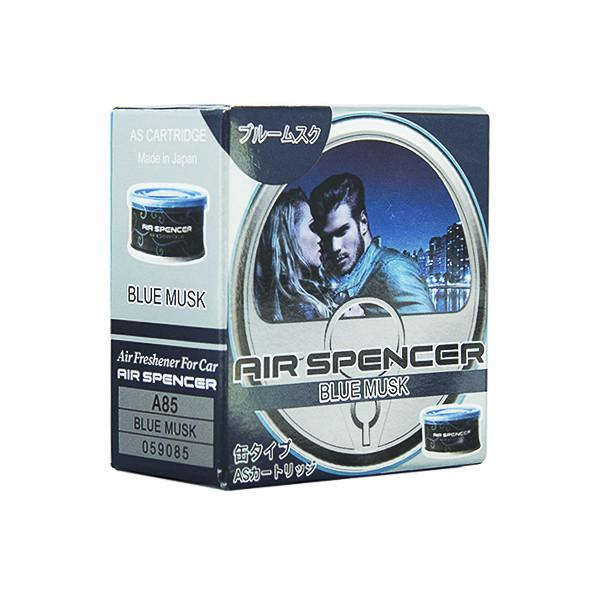 EIKOSHA: Ароматизатор меловой SPIRIT REFILL - BLUE MUSK A-85 купить в Абакане