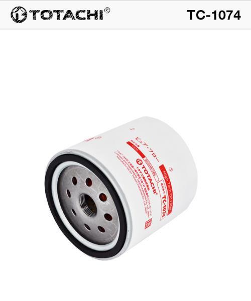 Фильтр масляный TOTACHI TC-1074 C-512 8-97049-708-0 MANN W 920 / 82 TC-1074 купить в Абакане