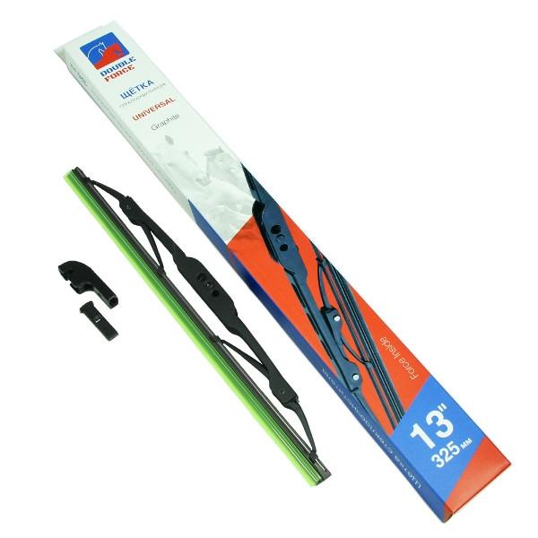 Щетка стеклоочистителя Double Force 325 мм (13) DFM 13 купить в Абакане