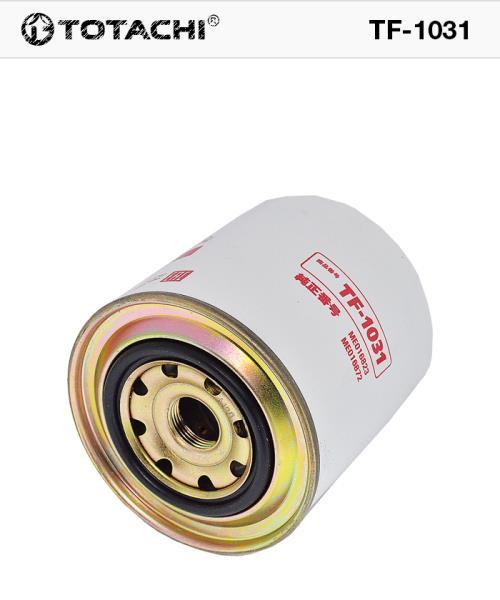 Фильтр топливный TOTACHI TF-1031 FC-318 ME016823 TF-1031 купить в Абакане
