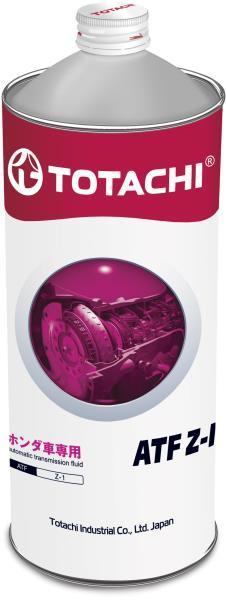 Жидкость для АКПП TOTACHI ATF Z-1 синт. 1л 4562374691056 купить в Абакане