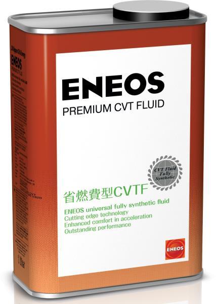 Жидкость для вариатора ENEOS Premium CVT Fluid 1л 8809478942070 купить в Абакане