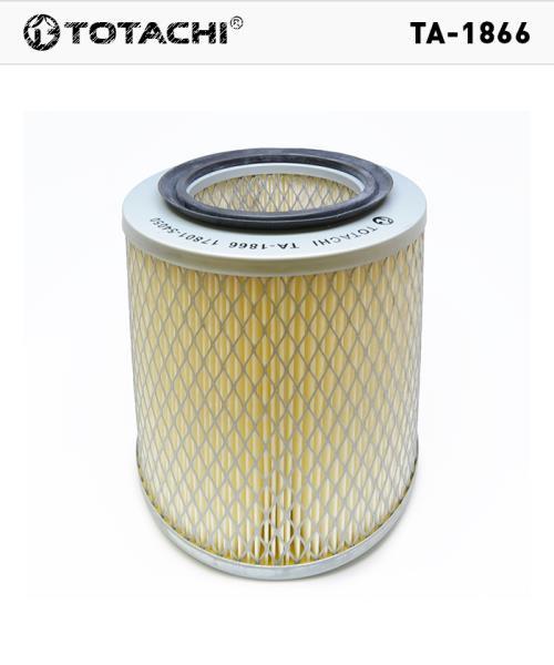 Фильтр воздушный TOTACHI TA-1866 A-143 17801-54050 MANN C 16 110 TA-1866 купить в Абакане