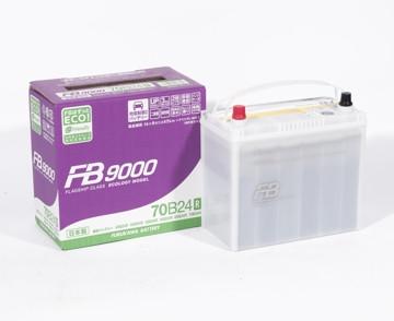 Аккумулятор FB9000 70B24R 70B24R купить в Абакане