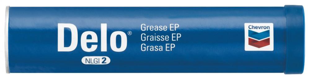 Смазка пластичная на основе литиевого мыла - CHEVRON DELO GREASE EP NLGI 2 397г. 235208642 купить в Абакане