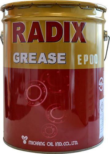 Смазка консистентная ENEOS RADIX GREASE EP-00 15кг 01000910 купить в Абакане