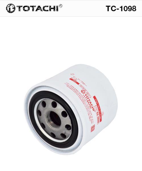 Фильтр масляный TOTACHI TC-1098 C-902 AY10-0F-J021 TC-1098 купить в Абакане