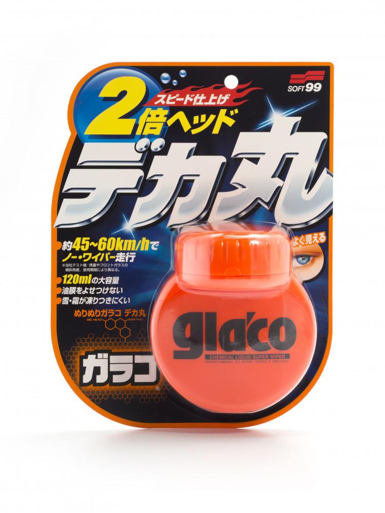 Антидождь Glaco Large для стекол, 120 мл 04107 купить в Абакане
