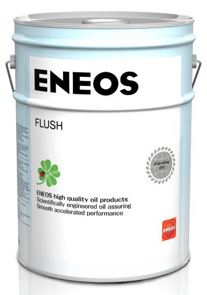 Масло промывочное ENEOS FLUSH 20л oil1340 купить в Абакане