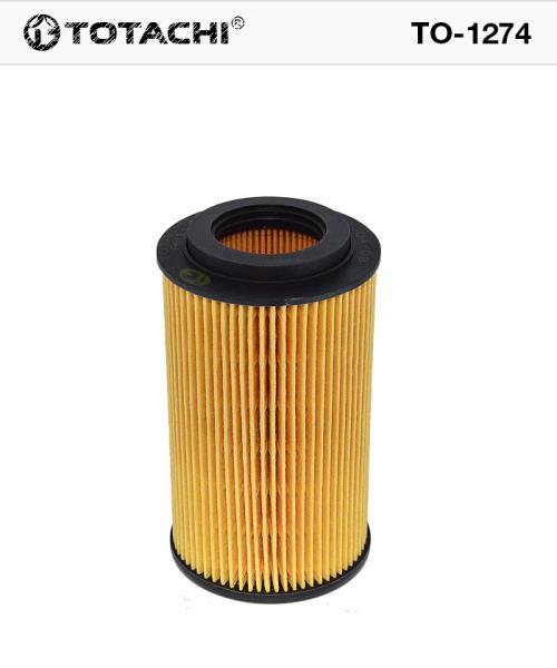 Масляный фильтр TOTACHI TO-1274 A 112 184 00 25 HU 718 / 1 k TO-1274 купить в Абакане