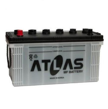 Аккумулятор ATLAS AMF 100 95E41L AMF95E41L купить в Абакане