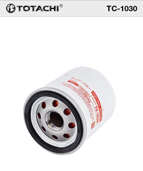 Фильтр масляный TOTACHI TC-1030 C-110 90915-03001 MANN W 68 / 3 TC-1030 купить в Абакане