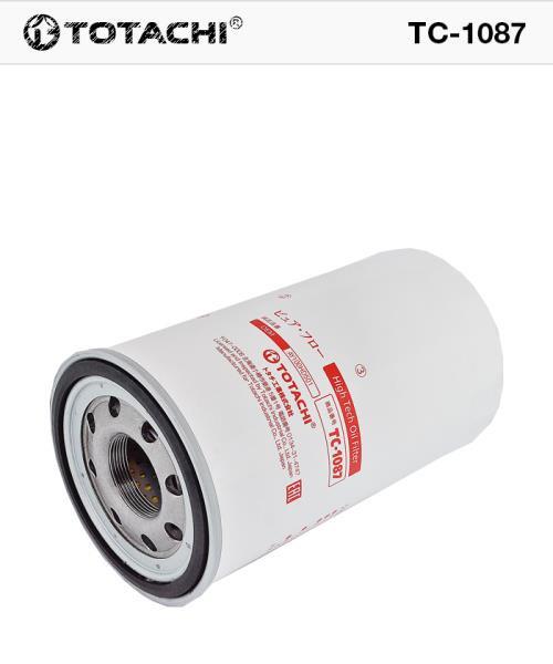 Фильтр масляный TOTACHI TC-1087 C-602 А 15607-1731 TC-1087 купить в Абакане