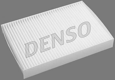 Фильтр салонный DENSO - DCF013P DCF013P купить в Абакане