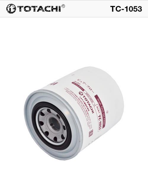 Фильтр масляный TOTACHI TC-1053 C-305 ME014838 TC-1053 купить в Абакане