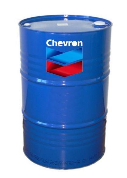 Масло для гидравлических целей - CHEVRON RANDO HD ISO 46 208л. 273278981 купить в Владивостоке