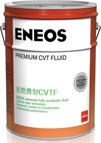 Жидкость для вариатора ENEOS Premium CVT Fluid 20л 8809478942117 купить в Абакане
