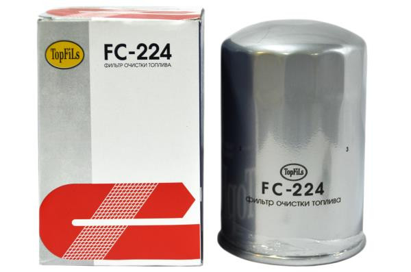 Фильтр топливный TOP FILS FC-224 16403-01T01 FC-224 купить в Абакане