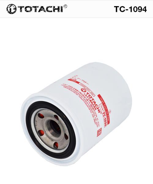 Фильтр масляный TOTACHI TC-1094 C-805 15400-PH1-400 MANN W 817 / 80 TC-1094 купить в Абакане