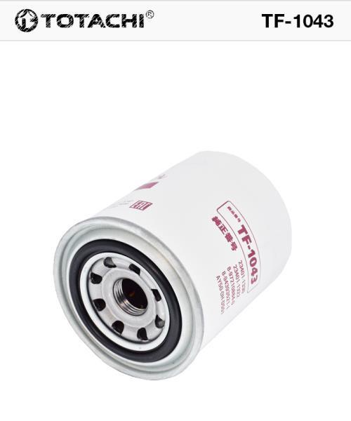 Фильтр топливный TOTACHI TF-1043 FC-607 23401-1330 TF-1043 купить в Абакане