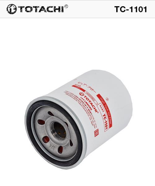 Фильтр масляный TOTACHI TC-1101 C-933 1A50-23-802 TC-1101 купить в Абакане