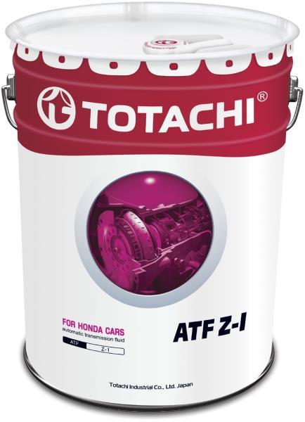 Жидкость для АКПП TOTACHI ATF Z-1 синт. 20л 4562374691070 купить в Абакане