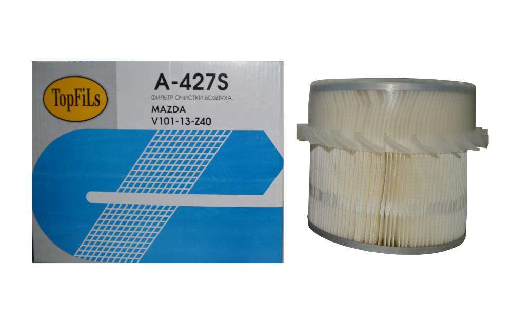 Фильтр воздушный TOP FILS A-427S V101-13-Z40 A-427S купить в Владивостоке