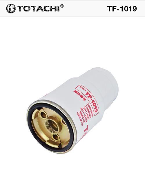 Фильтр топливный TOTACHI TF-1019 FC-184 23390-64450 MANN WK 720 / 2x TF-1019 купить в Абакане