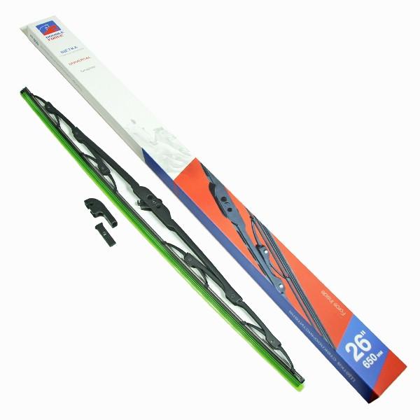 Щетка стеклоочистителя Double Force 650 мм (26) DFM 26 купить в Абакане