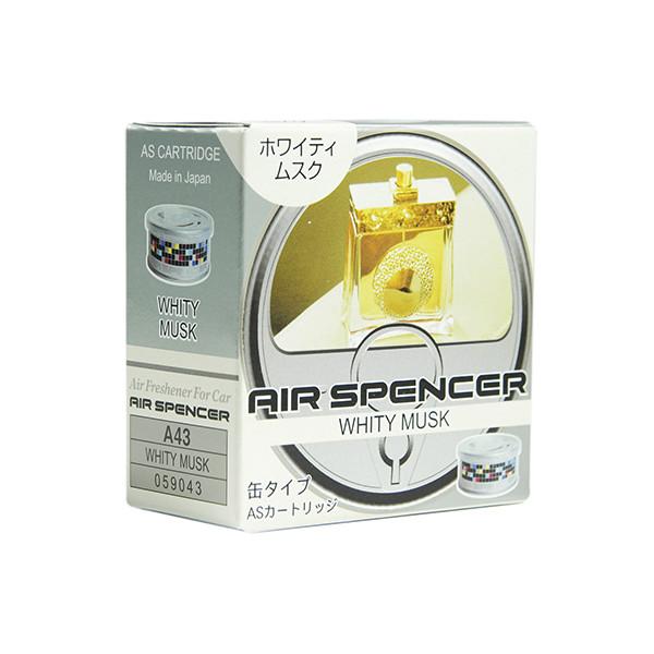 EIKOSHA: Ароматизатор меловой SPIRIT REFILL - WHITY MUSK A-43 купить в Абакане