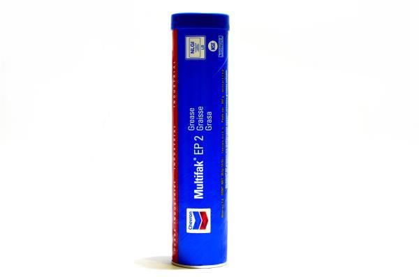Смазка пластичная на основе литиевого мыла - CHEVRON MULTIFAK EP 2 397г 274503652 купить в Абакане