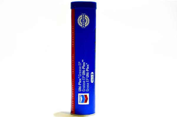 Смазка пластичная на основе литиевого мыла - CHEVRON ULTI-PLEX GREASE EP NLGI 2 397г 250185642 купить в Абакане