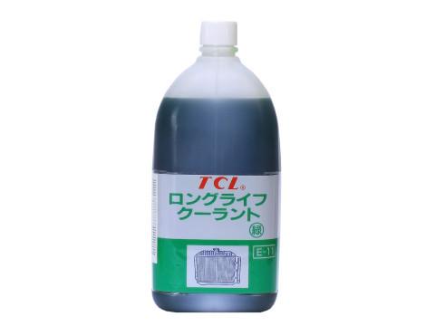 АНТИФРИЗ TCL LLC концентрированный зеленый, 2 л LLC00987 купить в Абакане
