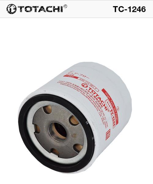 Фильтр масляный TOTACHI TC-1246 030 115 561 AB MANN W 712 / 52 TC-1246 купить в Абакане
