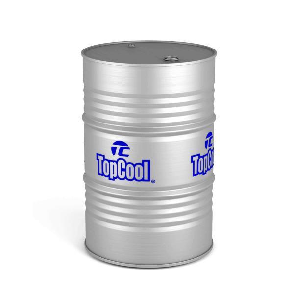 Жидкость охлаждающая TopCool Antifreeze S cool -50 C 205л. G11 Z0027 купить в Абакане