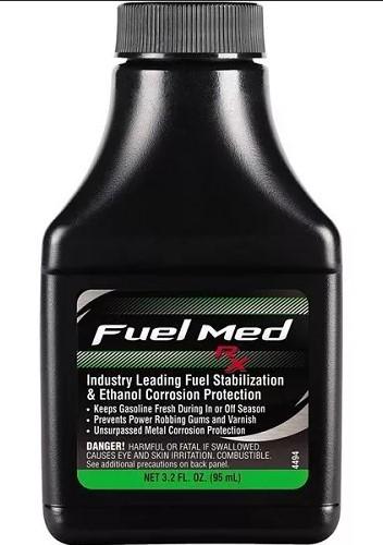 Присадка к Топливу Fuel Med RX (95 мл) ACCFUELMRX04 купить в Абакане